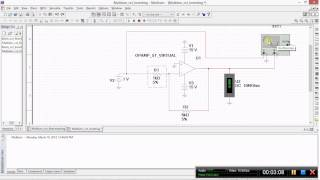 Tutorial 6: Op Amp Theory cont'd