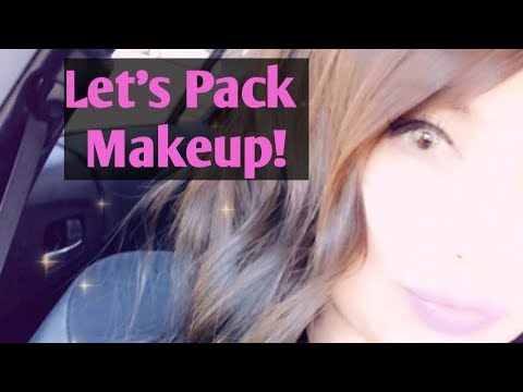 Freelance Makeup Train Case | Leah Nicole