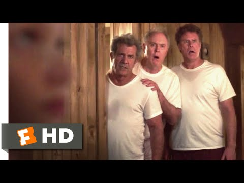 Daddy's Home 2 (2017) - The Thermostat Scene (3/10) | Movieclips