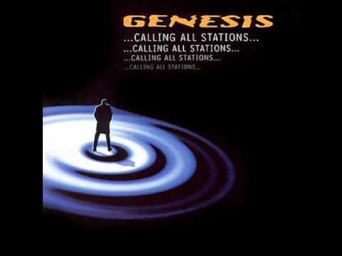 Genesis - Not About Us