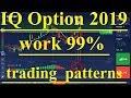 IQ Option 2019 Strategy best indicator strategy 2019 work 99% trading patterns