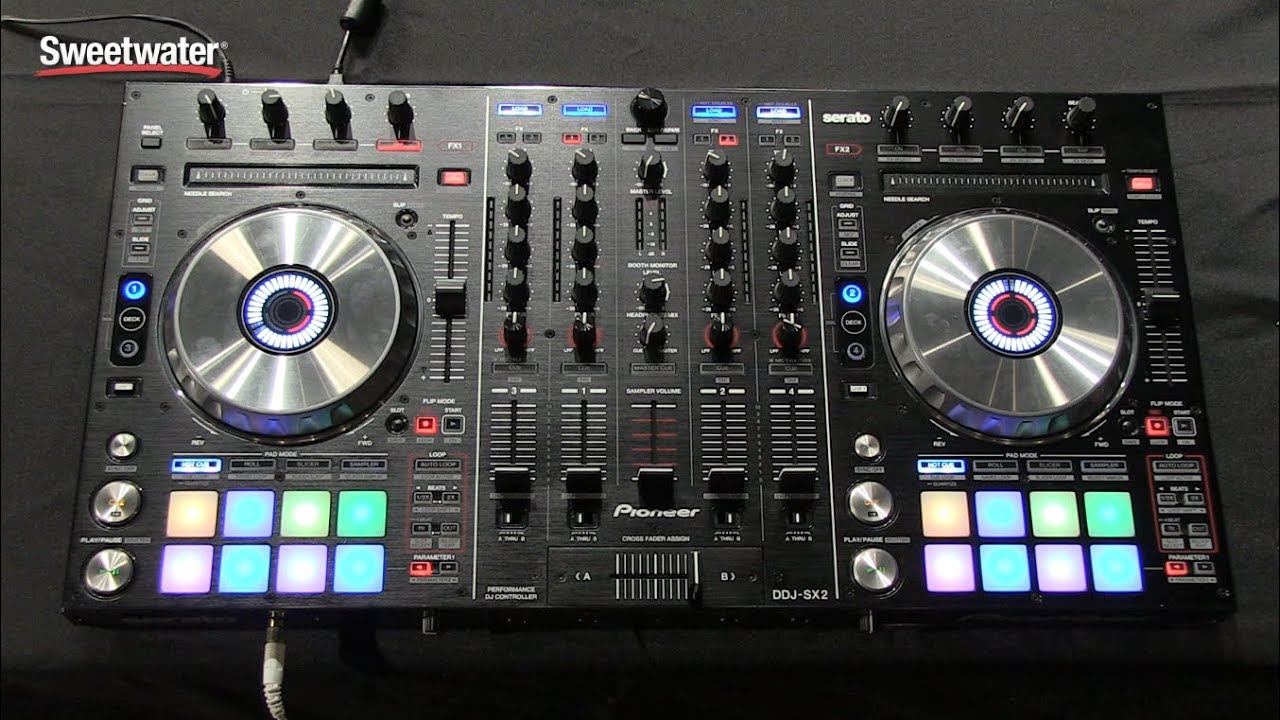 Buy pioneer dj ddj-sb3 dj controller: dj controllers amazon. Com ✓ free delivery possible on eligible purchases.