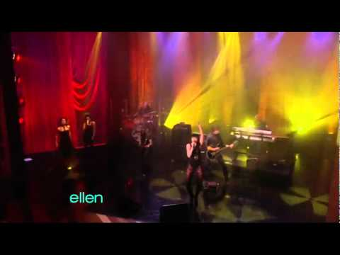 Jessie j price tag live on ellen degeneres show youtube - Ellen show live ...