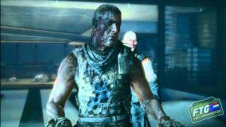 FTG Endgame Theater: Spec Ops: The Line: All Five Endings