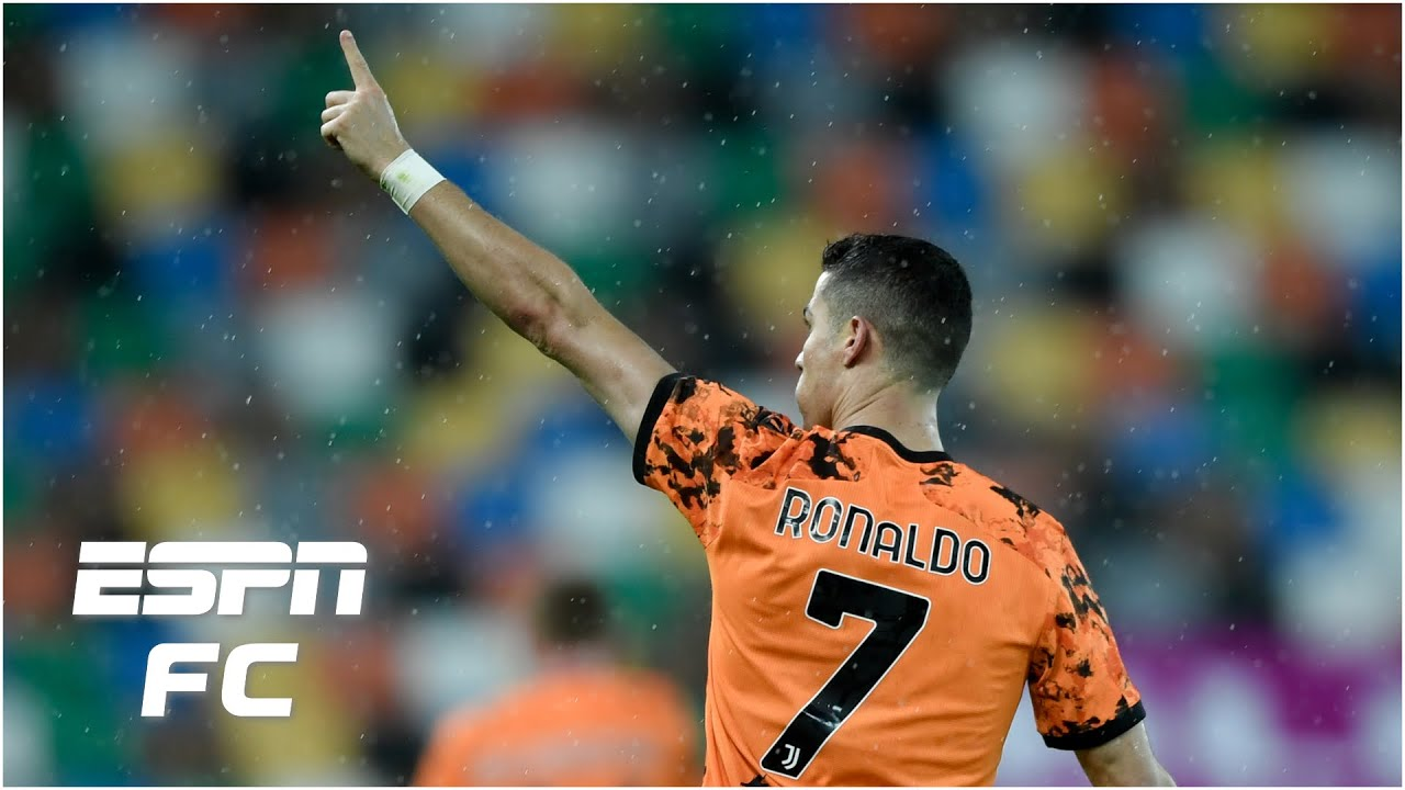 Cristiano Ronaldo: Juventus highlights vs Udinese prove he's still ...