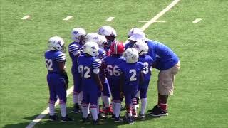 Bills vs Colts