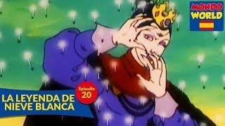 LA LEYENDA DE NIEVE BLANCA | Episodio 20 | series animadas para niños | todos en español