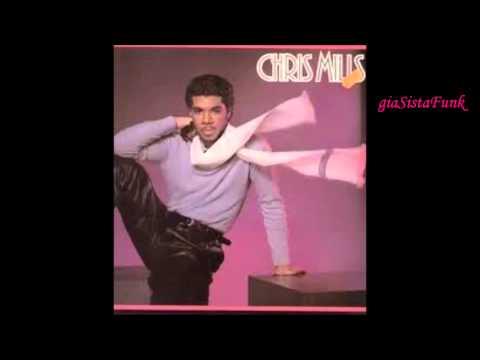 CHRIS MILLS - cold turkey - 1981