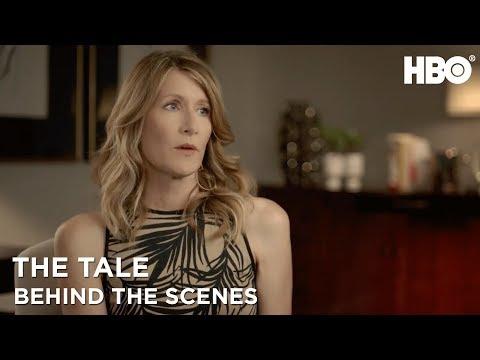 BTS w/ Laura Dern & Jennifer Fox | The Tale | HBO