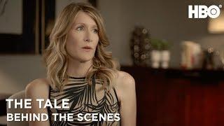 BTS w/ Laura Dern, & Jennifer Fox | The Tale | HBO