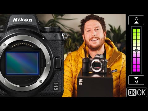 Setting Up My Nikon Z6 II With The Best Settings