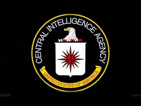 Counter Intelligence Part 1 The Company