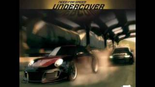 Nfs Undercover soundtrack: Justice - Genesis