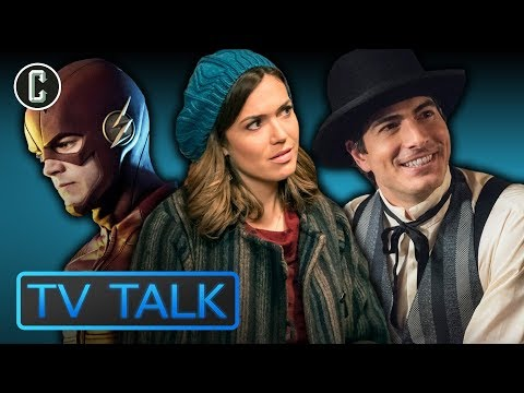 The Flash, This Is Us, Legends of Tomorrow Reviews - TV Talk