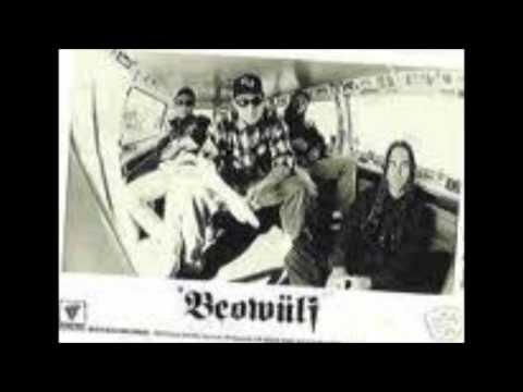 Beowulf - Cruisin'