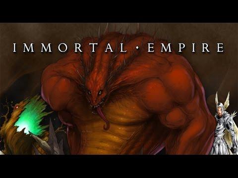 Immortal Empire #1 (German/Deutsch)