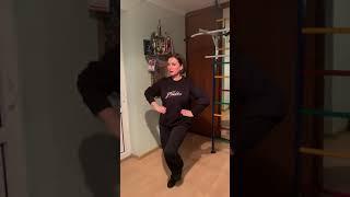 "Видеоурок 2 ""Ритмика в русском танце"""