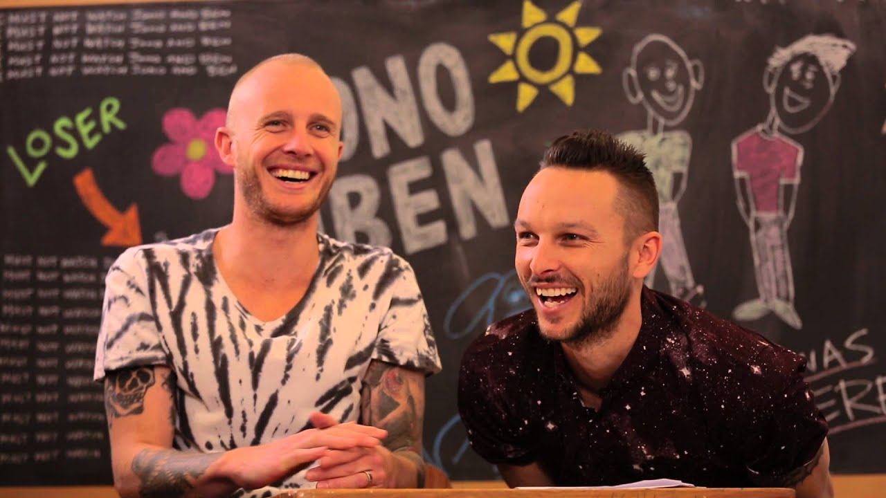 Jono and Ben | KIDS TEASER - YouTube