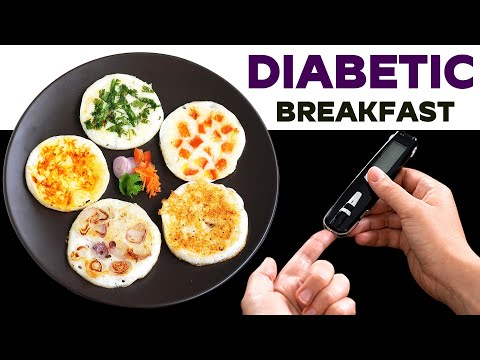 Diabetic Breakfast