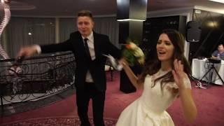 Ведущий на свадьбу Александр Чепрасов