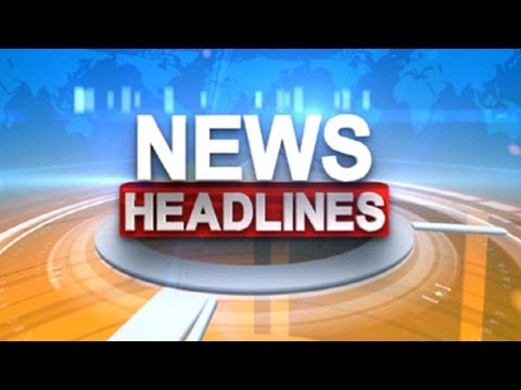 SABC News 18H00 Headlines | 25 March 2017