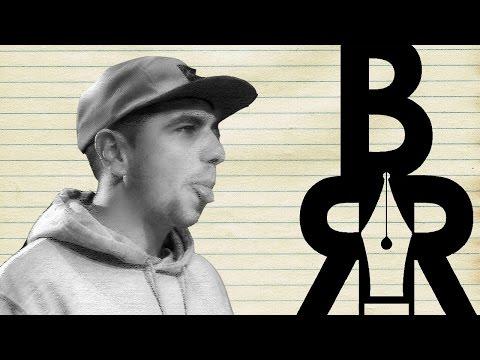 BRR #49 - LUNAR C - Battle Rap Resume Interview