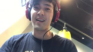 James Lee - Muay Thai Beat [beat making tutorial]
