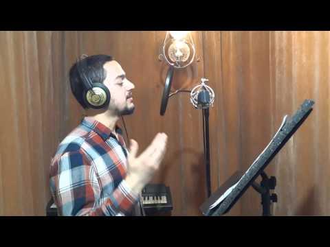 Ey Sevgili şiiri - Yazan Shabaneh - شعر يا حبيبي بالتركي