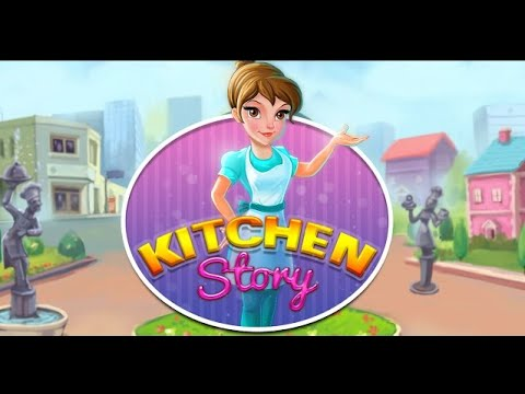 Kitchen Story Android Gameplay (HD)