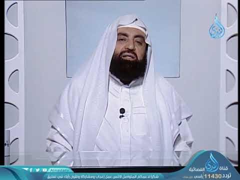 الندى:الأندلس:معركة الزلاقة الكبرى 2  أيام الله   الشيخ الدكتور متولي البراجيلي 13-9-2019