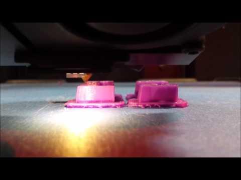 3-Dimensional Printing