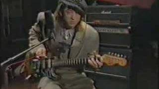 Stevie Ray Vaughan - Rude Mood-Superstition