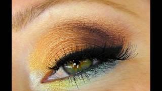 Sun Goddess Makeup Tutorial