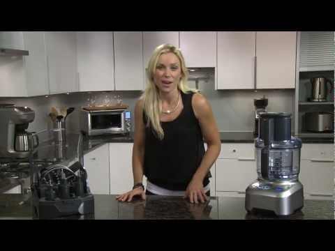 Thumbnail for Tips & Tricks in Using a Food Processor