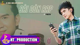 Sài Gòn Rap (Vy Nhật Tảo) - Đan Trường