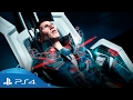 The Surge | Behind The Scenes | PS4