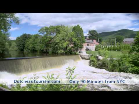 Dutchess County Tourism  - You Deserve a Better View