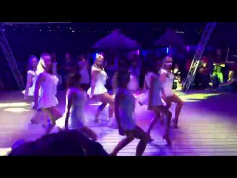 VIP Dance Project by Viola