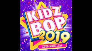 Kidz Bop 2019 - I'll Be There