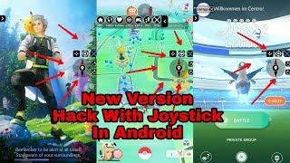 Pokemon Go failed to detect location fix 2018
