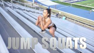 TMBO workout