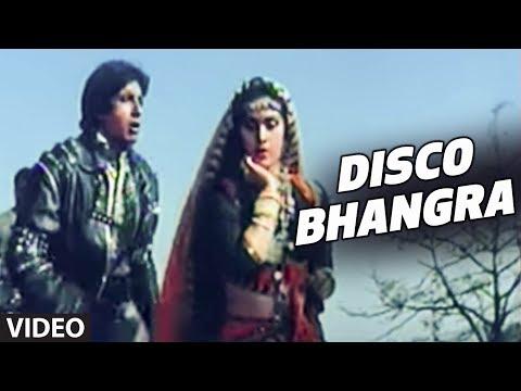 Disco Bhangra [Full Song] | Ganga Jamunaa...