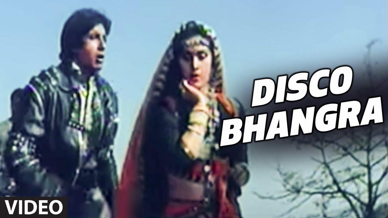 disco bhangra mp3 dj song download