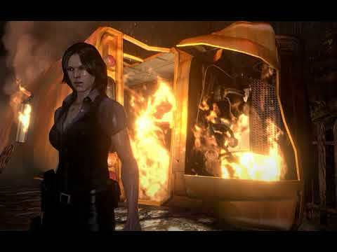 Live Wallpaper Resident Evil 6 4k Youtube