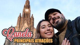 Canela RS: passeios e melhores pontos turísticos da cidade
