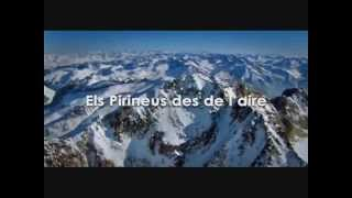 Els Pirineus des de l