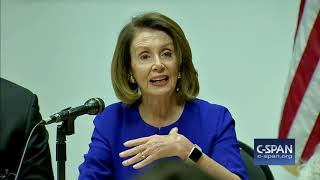 Word for Word: Democratic Leader Pelosi Confident Party Will Control House (C-SPAN)