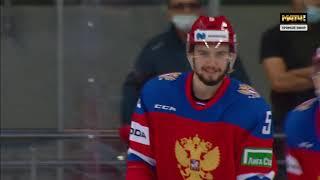 SHO 2020 Матч 2 Сочи Олимпийская сборная России 0 9 Владислав Фирстов