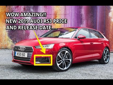 wow amazing 2019 audi rs3 price youtube. Black Bedroom Furniture Sets. Home Design Ideas