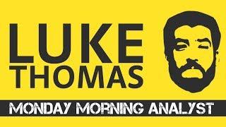 Monday Morning Analyst: Rory MacDonald's Brilliant Bellator Debut